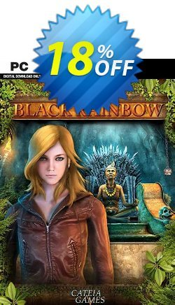 Black Rainbow PC Coupon discount Black Rainbow PC Deal. Promotion: Black Rainbow PC Exclusive offer for iVoicesoft