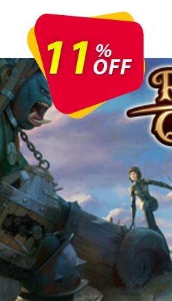 Royal Quest PC Coupon discount Royal Quest PC Deal. Promotion: Royal Quest PC Exclusive offer for iVoicesoft
