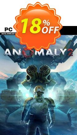 Anomaly 2 PC Coupon discount Anomaly 2 PC Deal. Promotion: Anomaly 2 PC Exclusive offer for iVoicesoft