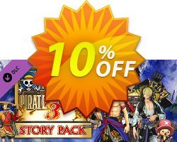 One Piece Pirate Warriors 3 Story Pack PC Coupon discount One Piece Pirate Warriors 3 Story Pack PC Deal. Promotion: One Piece Pirate Warriors 3 Story Pack PC Exclusive offer for iVoicesoft