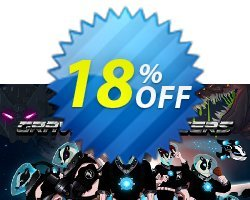 Gravity Badgers PC Coupon discount Gravity Badgers PC Deal. Promotion: Gravity Badgers PC Exclusive offer for iVoicesoft