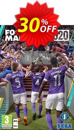 Football Manager 2020 PC - WW  Coupon discount Football Manager 2021 PC (WW) Deal - Football Manager 2021 PC (WW) Exclusive offer for iVoicesoft