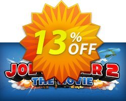 Joe Danger 2 The Movie PC Coupon discount Joe Danger 2 The Movie PC Deal. Promotion: Joe Danger 2 The Movie PC Exclusive offer for iVoicesoft