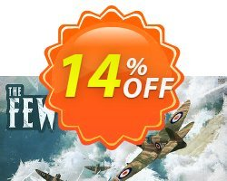 The Few PC Coupon discount The Few PC Deal. Promotion: The Few PC Exclusive offer for iVoicesoft