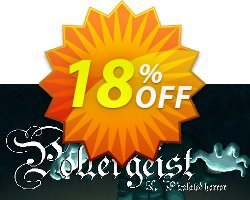Poltergeist A Pixelated Horror PC Coupon discount Poltergeist A Pixelated Horror PC Deal. Promotion: Poltergeist A Pixelated Horror PC Exclusive offer for iVoicesoft