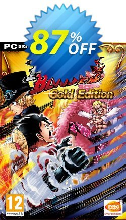One Piece Burning Blood Gold Edition PC Coupon discount One Piece Burning Blood Gold Edition PC Deal. Promotion: One Piece Burning Blood Gold Edition PC Exclusive offer for iVoicesoft