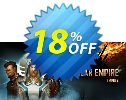 Sins of a Solar Empire Trinity PC Coupon discount Sins of a Solar Empire Trinity PC Deal. Promotion: Sins of a Solar Empire Trinity PC Exclusive offer for iVoicesoft