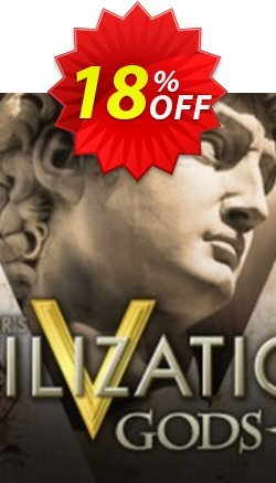 Sid Meier's Civilization V Gods and Kings PC Coupon discount Sid Meier's Civilization V Gods and Kings PC Deal - Sid Meier's Civilization V Gods and Kings PC Exclusive offer for iVoicesoft