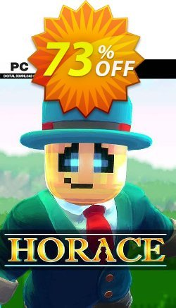 Horace PC Coupon discount Horace PC Deal. Promotion: Horace PC Exclusive offer for iVoicesoft