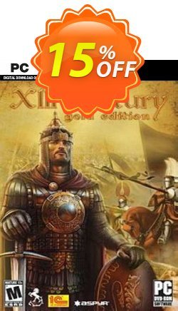 XIII Century – Gold Edition PC Coupon discount XIII Century – Gold Edition PC Deal. Promotion: XIII Century – Gold Edition PC Exclusive offer for iVoicesoft