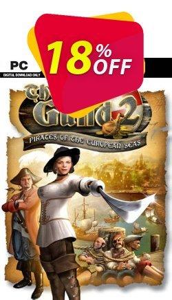 The Guild II Pirates of the European Seas PC Coupon discount The Guild II Pirates of the European Seas PC Deal. Promotion: The Guild II Pirates of the European Seas PC Exclusive offer for iVoicesoft
