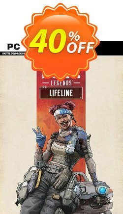 Apex Legends - Lifeline Edition PC Coupon discount Apex Legends - Lifeline Edition PC Deal. Promotion: Apex Legends - Lifeline Edition PC Exclusive offer for iVoicesoft