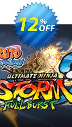 NARUTO SHIPPUDEN Ultimate Ninja STORM 3 Full Burst HD PC Coupon discount NARUTO SHIPPUDEN Ultimate Ninja STORM 3 Full Burst HD PC Deal. Promotion: NARUTO SHIPPUDEN Ultimate Ninja STORM 3 Full Burst HD PC Exclusive offer for iVoicesoft