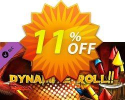 HOARD Dynamite Roll! PC Coupon discount HOARD Dynamite Roll! PC Deal. Promotion: HOARD Dynamite Roll! PC Exclusive offer for iVoicesoft