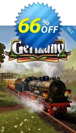 Railway Empire PC - Germany DLC Coupon discount Railway Empire PC - Germany DLC Deal - Railway Empire PC - Germany DLC Exclusive offer for iVoicesoft