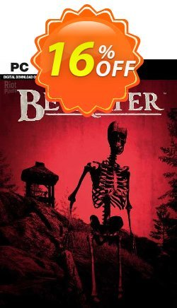 Betrayer PC Coupon discount Betrayer PC Deal. Promotion: Betrayer PC Exclusive offer for iVoicesoft