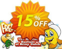 Freddi Fish 4 The Case of the Hogfish Rustlers of Briny Gulch PC Coupon discount Freddi Fish 4 The Case of the Hogfish Rustlers of Briny Gulch PC Deal. Promotion: Freddi Fish 4 The Case of the Hogfish Rustlers of Briny Gulch PC Exclusive offer for iVoicesoft