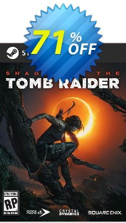 Shadow of the Tomb Raider PC Coupon, discount Shadow of the Tomb Raider PC Deal. Promotion: Shadow of the Tomb Raider PC Exclusive offer for iVoicesoft
