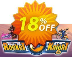 Rocket Knight PC Coupon discount Rocket Knight PC Deal. Promotion: Rocket Knight PC Exclusive offer for iVoicesoft