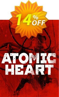 Atomic Heart PC Coupon, discount Atomic Heart PC Deal. Promotion: Atomic Heart PC Exclusive offer for iVoicesoft