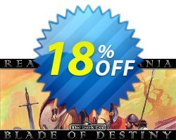 Realms of Arkania 1 Blade of Destiny Classic PC Coupon discount Realms of Arkania 1 Blade of Destiny Classic PC Deal. Promotion: Realms of Arkania 1 Blade of Destiny Classic PC Exclusive offer for iVoicesoft