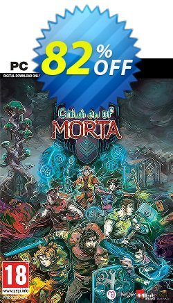 Children of Morta PC Coupon discount Children of Morta PC Deal. Promotion: Children of Morta PC Exclusive offer for iVoicesoft