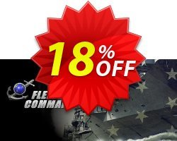 Fleet Command PC Coupon discount Fleet Command PC Deal. Promotion: Fleet Command PC Exclusive offer for iVoicesoft