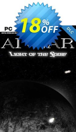 AI War Light of the Spire PC Coupon discount AI War Light of the Spire PC Deal. Promotion: AI War Light of the Spire PC Exclusive offer for iVoicesoft