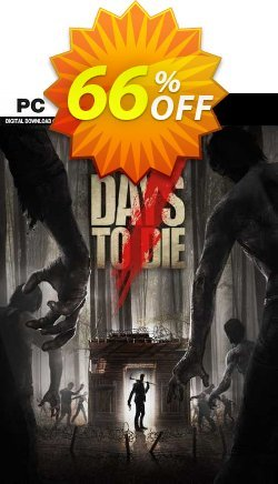 7 Days to Die PC Coupon, discount 7 Days to Die PC Deal. Promotion: 7 Days to Die PC Exclusive offer for iVoicesoft