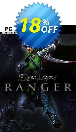 Elven Legacy Ranger PC Coupon discount Elven Legacy Ranger PC Deal. Promotion: Elven Legacy Ranger PC Exclusive offer for iVoicesoft