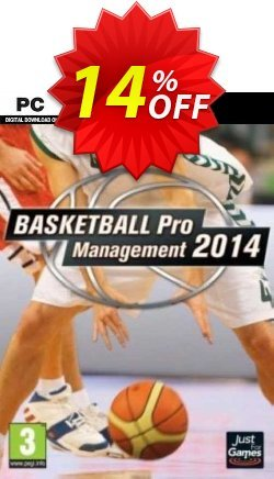 Basketball Pro Management 2014 PC Coupon discount Basketball Pro Management 2014 PC Deal. Promotion: Basketball Pro Management 2014 PC Exclusive offer for iVoicesoft