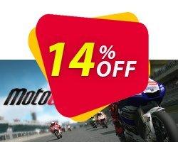MotoGP13 PC Coupon discount MotoGP13 PC Deal. Promotion: MotoGP13 PC Exclusive offer for iVoicesoft
