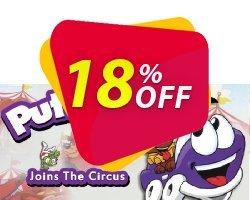 PuttPutt Joins the Circus PC Coupon discount PuttPutt Joins the Circus PC Deal. Promotion: PuttPutt Joins the Circus PC Exclusive offer for iVoicesoft