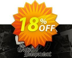 The Westport Independent PC Coupon discount The Westport Independent PC Deal. Promotion: The Westport Independent PC Exclusive offer for iVoicesoft
