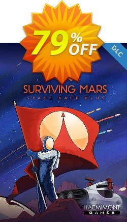 Surviving Mars PC Space Race Plus DLC Coupon discount Surviving Mars PC Space Race Plus DLC Deal - Surviving Mars PC Space Race Plus DLC Exclusive offer for iVoicesoft