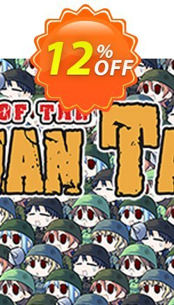 War of the Human Tanks PC Coupon discount War of the Human Tanks PC Deal. Promotion: War of the Human Tanks PC Exclusive offer for iVoicesoft