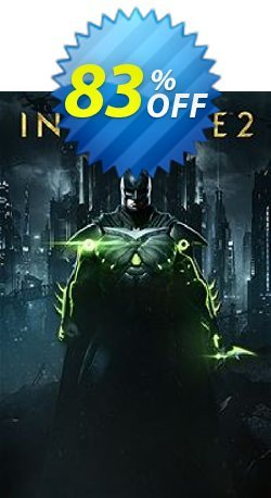 Injustice 2 Ultimate Edition PC Coupon, discount Injustice 2 Ultimate Edition PC Deal. Promotion: Injustice 2 Ultimate Edition PC Exclusive offer for iVoicesoft