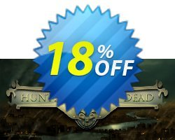 Hunters Of The Dead PC Coupon discount Hunters Of The Dead PC Deal - Hunters Of The Dead PC Exclusive offer for iVoicesoft