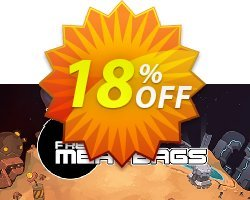 Freaking Meatbags PC Coupon discount Freaking Meatbags PC Deal. Promotion: Freaking Meatbags PC Exclusive offer for iVoicesoft