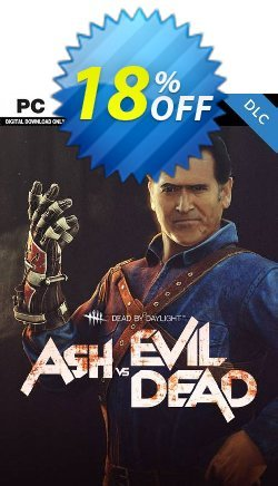 Dead by Daylight PC - Ash vs Evil Dead DLC Coupon discount Dead by Daylight PC - Ash vs Evil Dead DLC Deal - Dead by Daylight PC - Ash vs Evil Dead DLC Exclusive offer for iVoicesoft