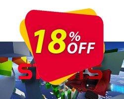 Jet Car Stunts PC Coupon discount Jet Car Stunts PC Deal. Promotion: Jet Car Stunts PC Exclusive offer for iVoicesoft