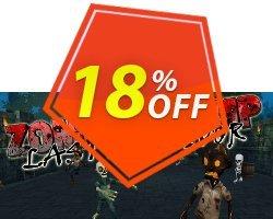 Zombie Camp Last Survivor PC Coupon discount Zombie Camp Last Survivor PC Deal. Promotion: Zombie Camp Last Survivor PC Exclusive offer for iVoicesoft