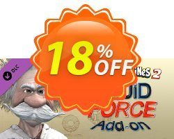 Crazy Machines 2 Liquid Force Addon PC Coupon discount Crazy Machines 2 Liquid Force Addon PC Deal. Promotion: Crazy Machines 2 Liquid Force Addon PC Exclusive offer for iVoicesoft