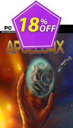 Apollo4x PC Coupon discount Apollo4x PC Deal - Apollo4x PC Exclusive offer for iVoicesoft