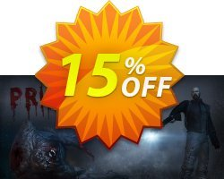 Primal Fears PC Coupon discount Primal Fears PC Deal. Promotion: Primal Fears PC Exclusive offer for iVoicesoft