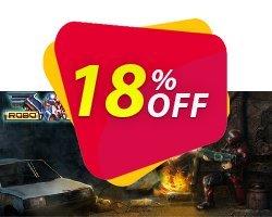 Robowars PC Coupon discount Robowars PC Deal. Promotion: Robowars PC Exclusive offer for iVoicesoft