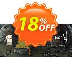 The Inner World PC Coupon discount The Inner World PC Deal. Promotion: The Inner World PC Exclusive offer for iVoicesoft
