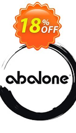 Abalone PC Coupon discount Abalone PC Deal. Promotion: Abalone PC Exclusive offer for iVoicesoft
