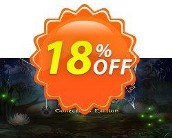 Witch's Pranks Frog's Fortune Collector's Edition PC Coupon discount Witch's Pranks Frog's Fortune Collector's Edition PC Deal. Promotion: Witch's Pranks Frog's Fortune Collector's Edition PC Exclusive offer for iVoicesoft