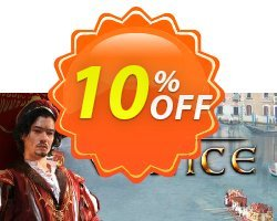 Rise of Venice PC Coupon discount Rise of Venice PC Deal. Promotion: Rise of Venice PC Exclusive offer for iVoicesoft